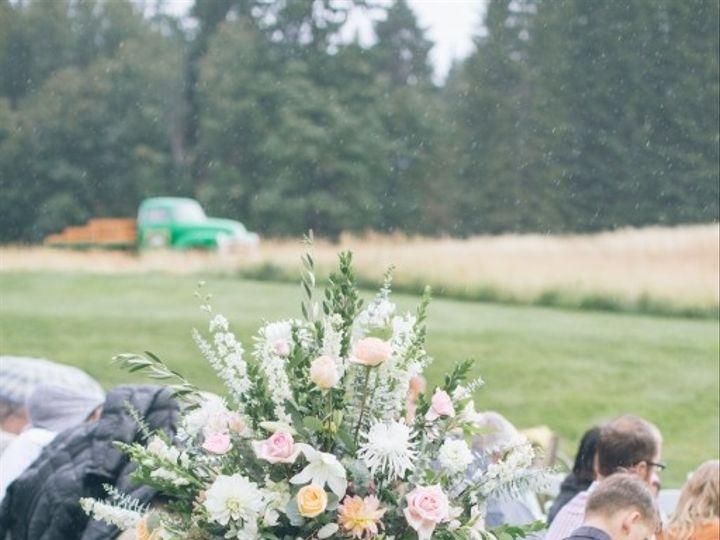 Tmx 1484352221856 Mt Hood Oregon Wedding Aniko 54 Lake Oswego wedding florist