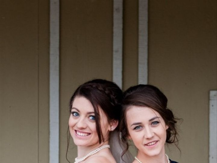 Tmx 1484352488281 Murraylr 677 682x1024 Lake Oswego wedding florist