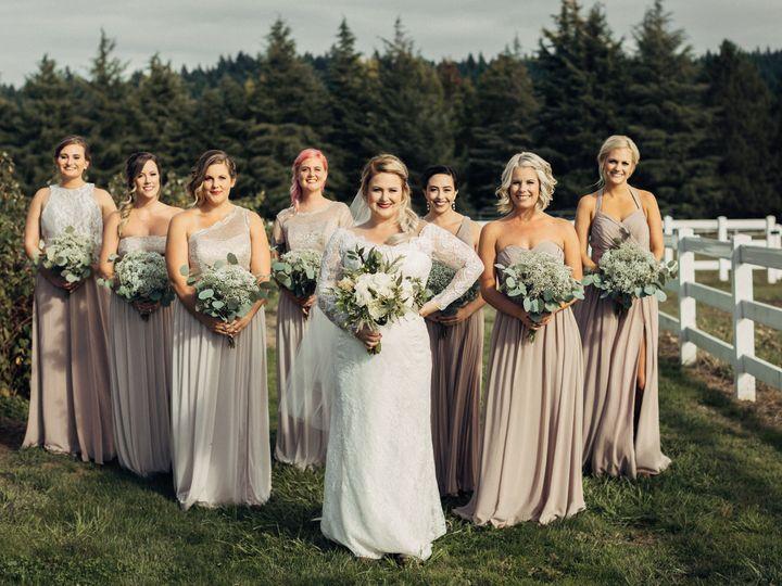Tmx Artistic Flowers Decor Lake Oswego And Portland Flowers Allison Michael Wedding Pic6 Jpg 51 479570 Lake Oswego wedding florist