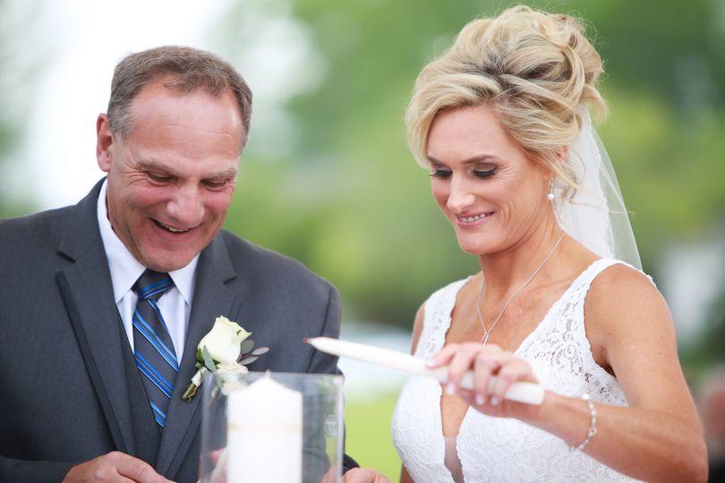 Wedding in Virginia Beach, VA