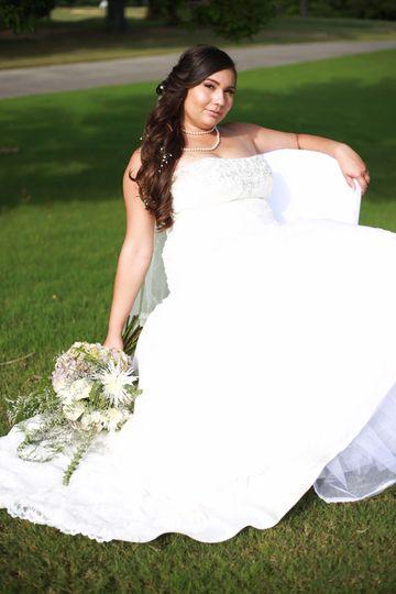 Smithfield, VA Wedding