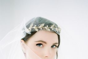 STACIE FORD WEDDINGS Pro Artistry Makeup