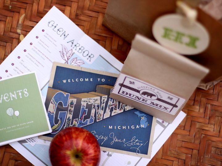 Tmx 1387772675322 I2 Elk Rapids, MI wedding florist