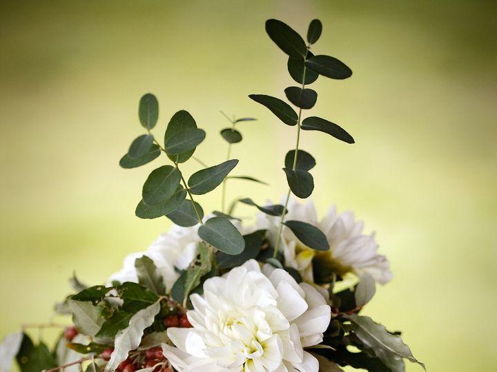 Tmx 1387773795165 Bistro Table Centerpiec Elk Rapids, MI wedding florist
