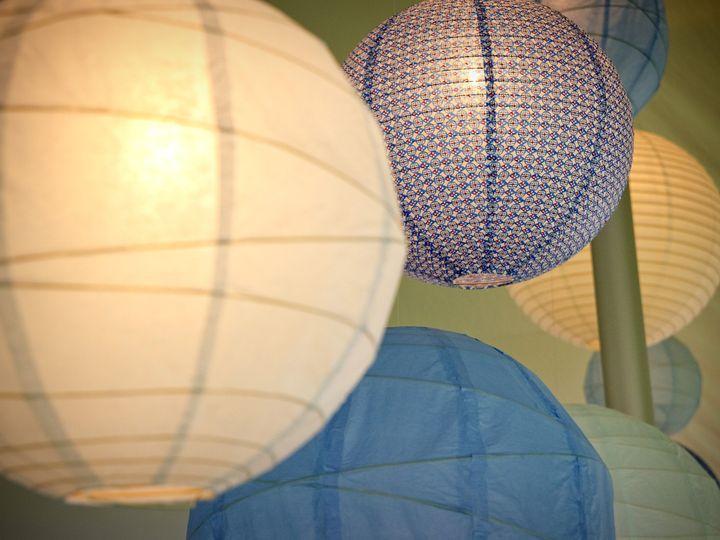 Tmx 1387773899950 Venetians Lanterns In Dining Ten Elk Rapids, MI wedding florist