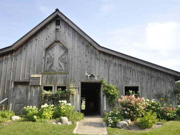 Tmx 1387774790720 Dsc039 Elk Rapids, MI wedding florist