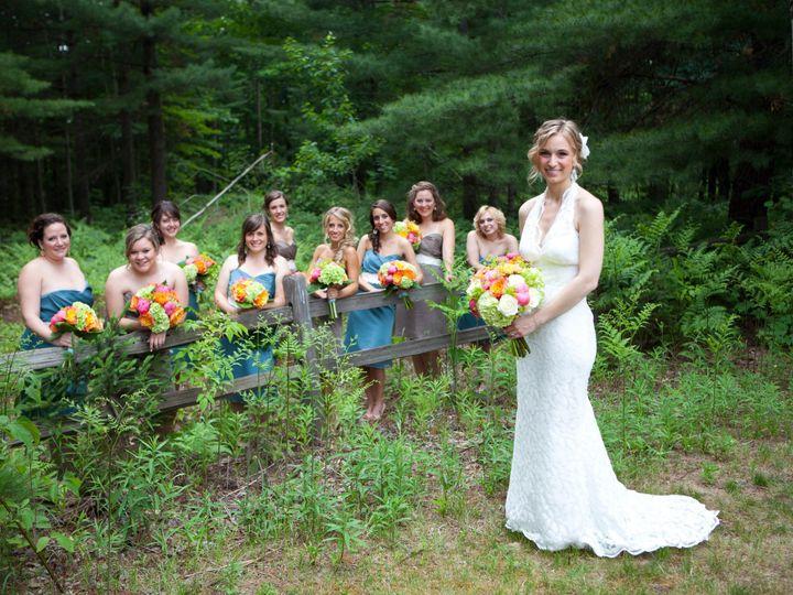 Tmx 1387776057320 Img1120 Smal Elk Rapids, MI wedding florist