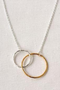 Tmx 1289492182855 TogetherForeverNecklace Saint Louis wedding jewelry