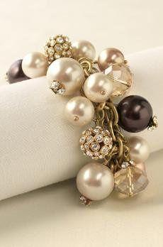 Tmx 1289515303839 Audreyclusterbracelet Saint Louis wedding jewelry