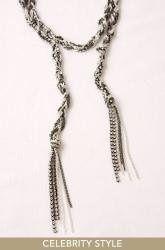 Tmx 1289515592417 Adriennemixedchainnecklace Saint Louis wedding jewelry