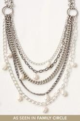 Tmx 1289515616308 Averychainspearlnecklace Saint Louis wedding jewelry