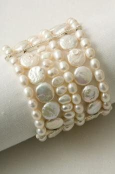 Tmx 1289515802698 Coinpearlbracelet Saint Louis wedding jewelry