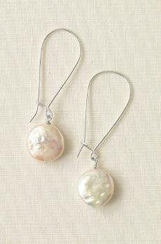 Tmx 1289515822777 Coinpearlearrings Saint Louis wedding jewelry