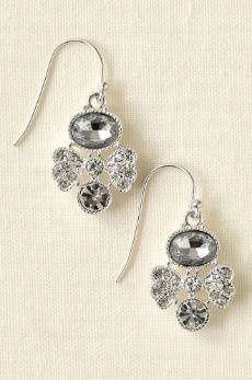 Tmx 1289515962823 HeirloomEarrings Saint Louis wedding jewelry