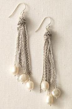 Tmx 1289516006245 Josephinecascadeearrings Saint Louis wedding jewelry