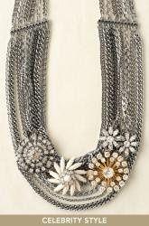 Tmx 1289516048589 Metropolitanmixedchainnecklace Saint Louis wedding jewelry
