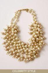 Tmx 1289516737120 Sofiapearlbibnecklace Saint Louis wedding jewelry