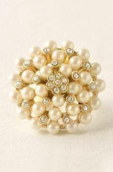 Tmx 1289516842105 Vintageclusterring Saint Louis wedding jewelry