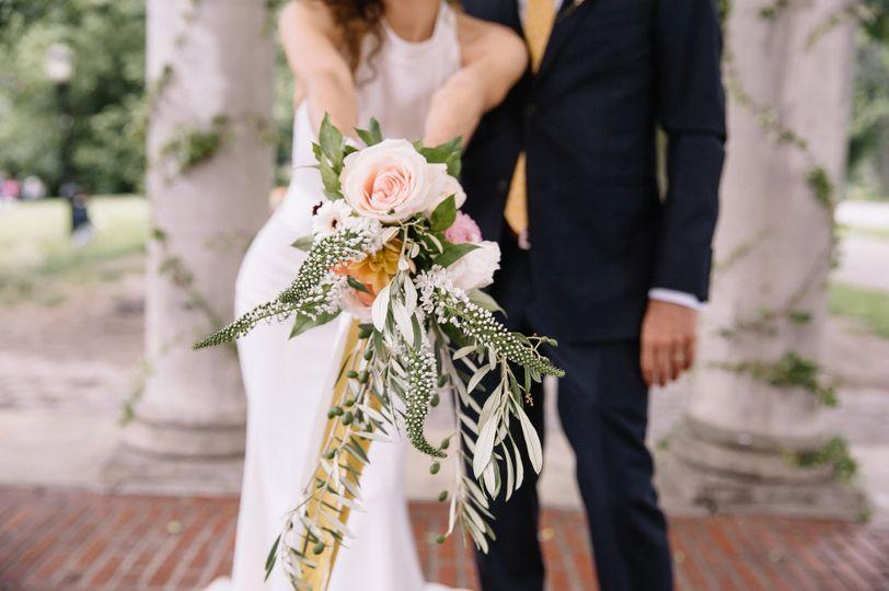 Lily Landes Weddings