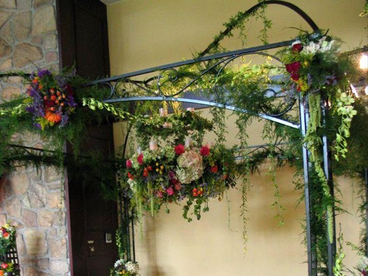 Tmx Chuppas Gazebos 51 361670 159708065093343 Garfield, NJ wedding florist