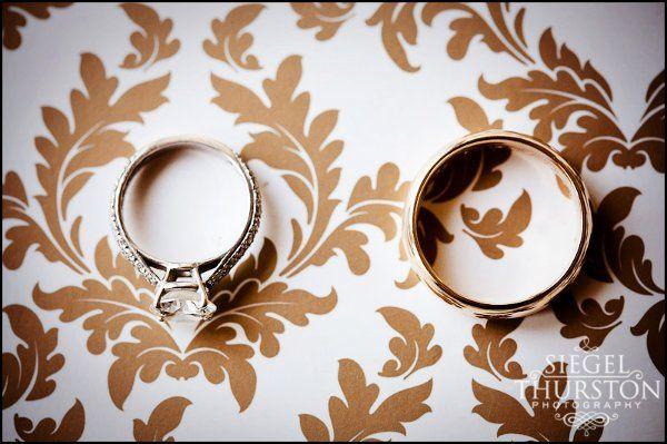 More Rings...