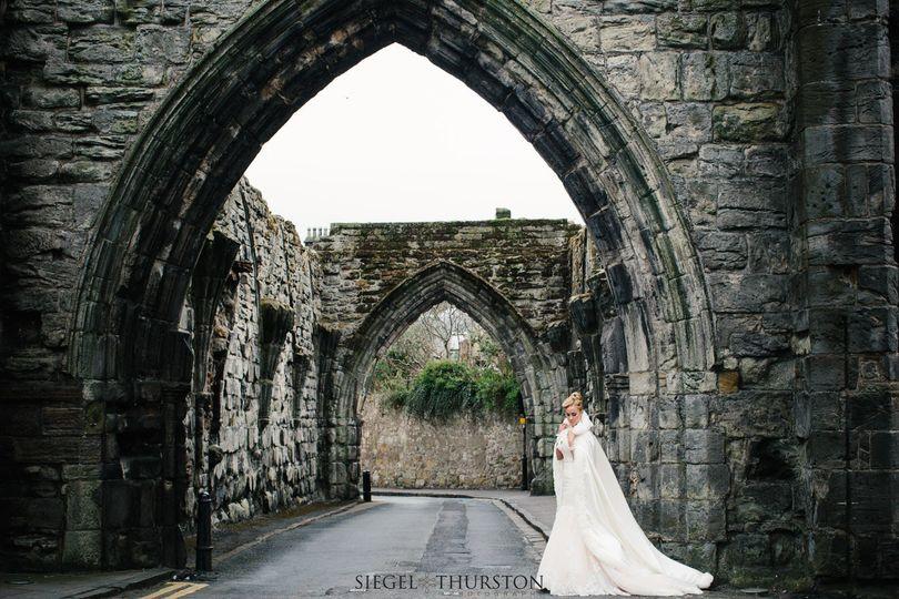 brittni bridals scotland 40