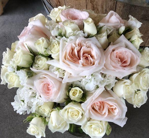 Sweetness Bridal bouquet