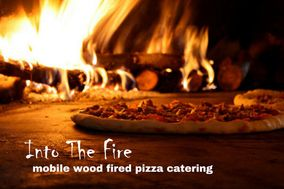 Into The Fire Pizza & Catering