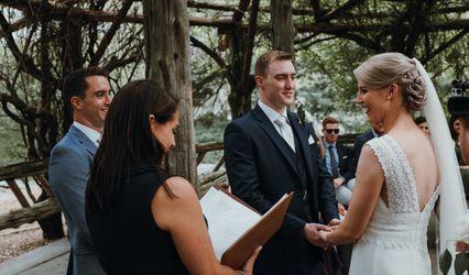 Weddings by Larissa