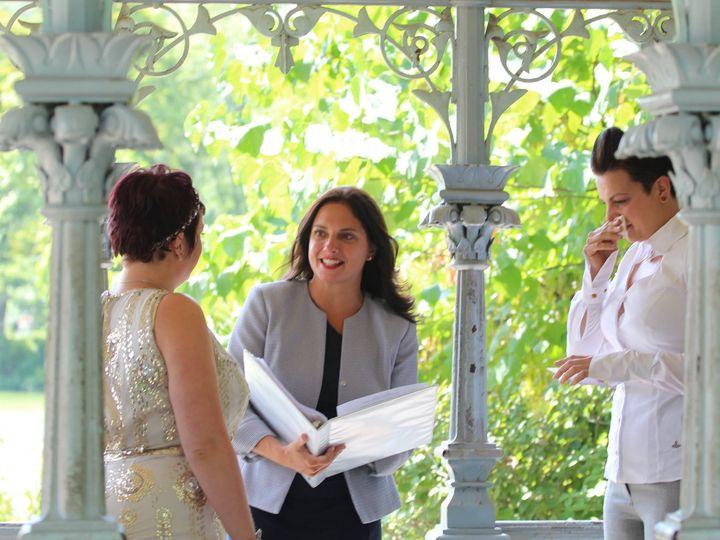 Tmx 1489525463052 Lp2 New York, NY wedding officiant