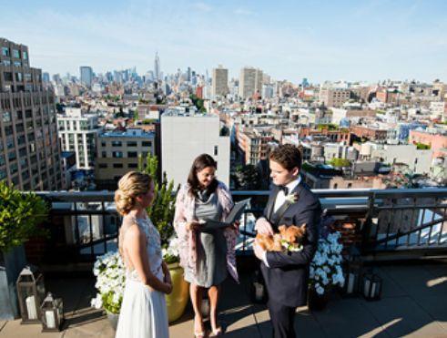 Tmx 1530863531 7dc9872dead32b81 1530863530 340e4a48c436513c 1530863522107 4 44545 New York, NY wedding officiant