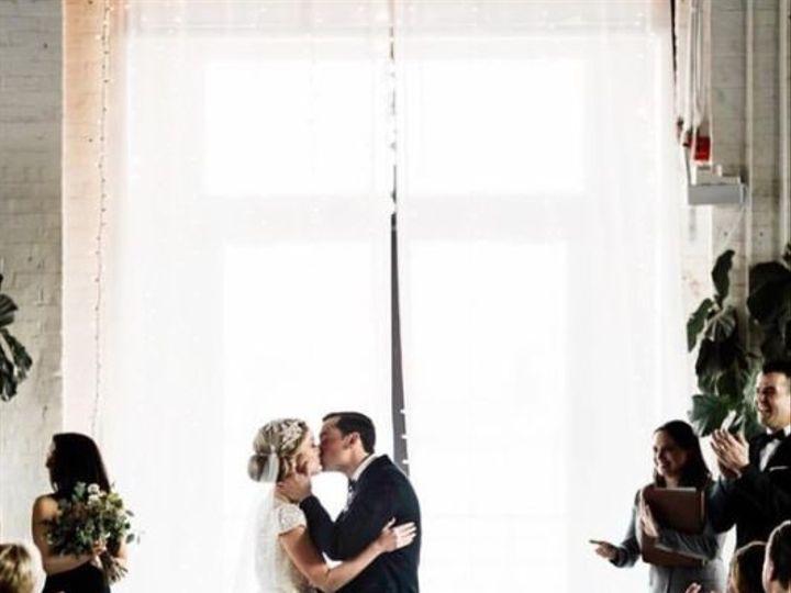 Tmx 1530863531 7f309e459e716488 1530863530 4584a55c5cd0ce5a 1530863522106 3 1111 New York, NY wedding officiant