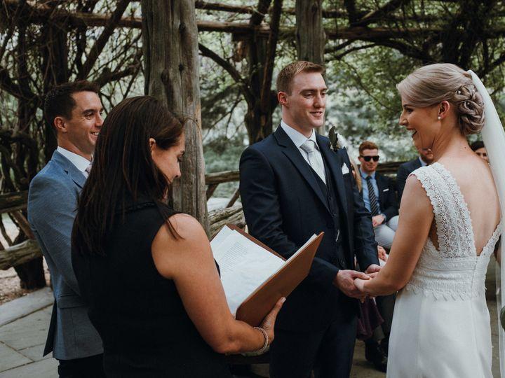 Tmx 1536695590 55f74995657317cd 1536695587 E925b17a28bb6d2e 1536695586885 2 Bride2 New York wedding officiant