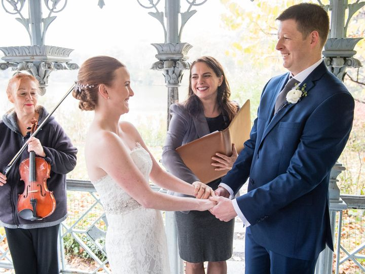 Tmx 1536695611 E4c002bf826995c6 1536695608 5d49c4f121b22ceb 1536695608415 3 Hands New York, NY wedding officiant