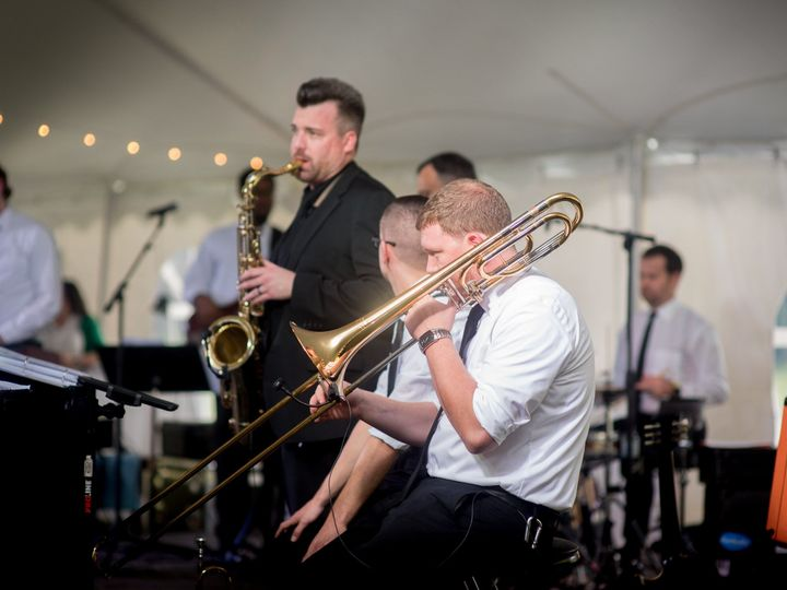 Tmx 1513002830749 Photo Sep 16 5 52 01 Pm Lancaster, PA wedding band