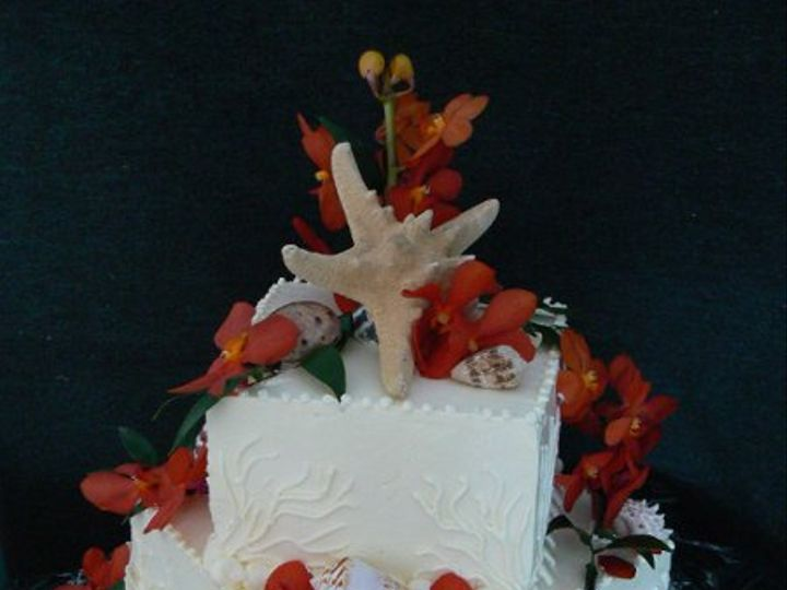 Tmx 1226516363726 P1010347 Bradenton, FL wedding cake