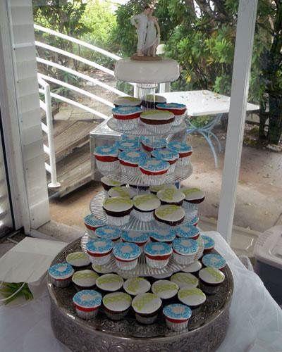 Tmx 1236624772579 Cupcakes Bg L Bradenton, FL wedding cake