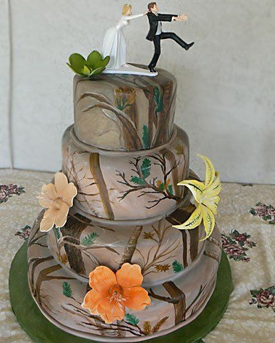 Tmx 1308008911136 Camol Bradenton, FL wedding cake
