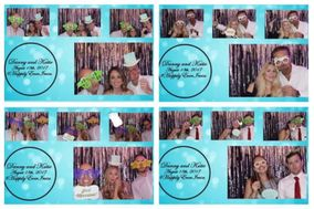 Oh Snap! Photo Booth, Perine Photo Booth