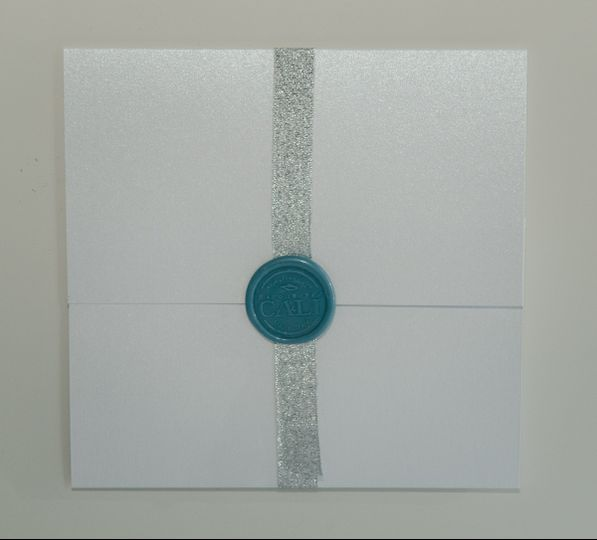 wax seal invitation 4