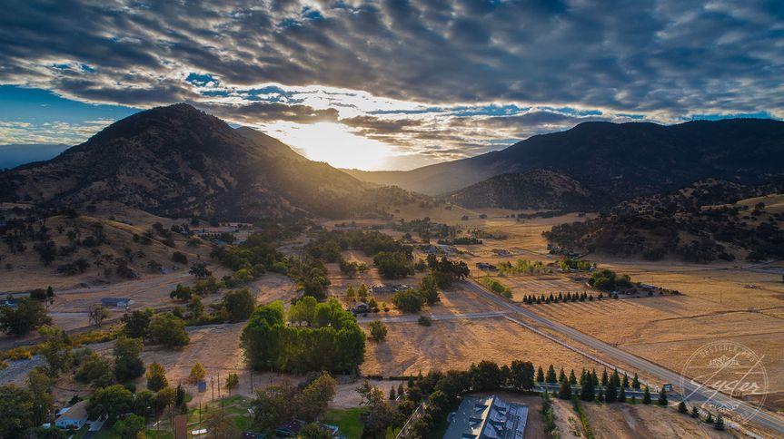 Wonder valley ranch resort