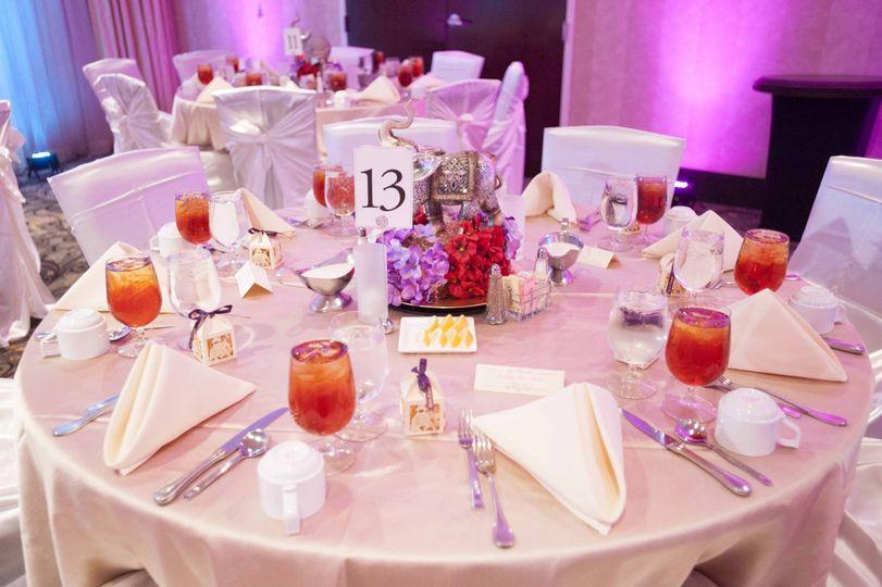 Hilton Garden Inn Houston NW/Willowbrook   Venue   Houston, TX   WeddingWire