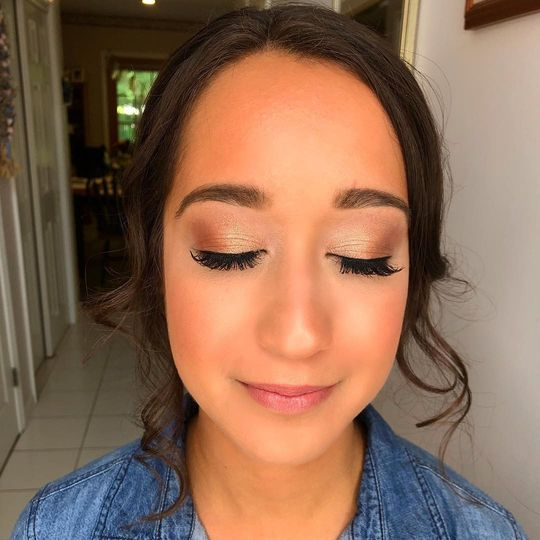 Makeup by Emiliepaigexo