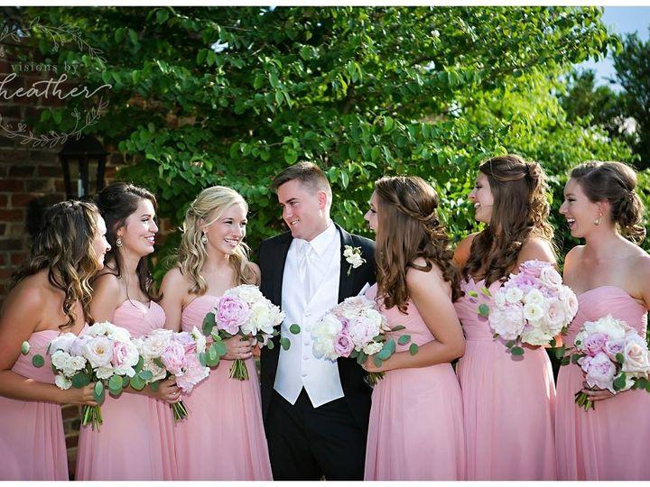 Tmx 1470326433449 11060286101534979156976617897289127340826871o Newtown, PA wedding beauty