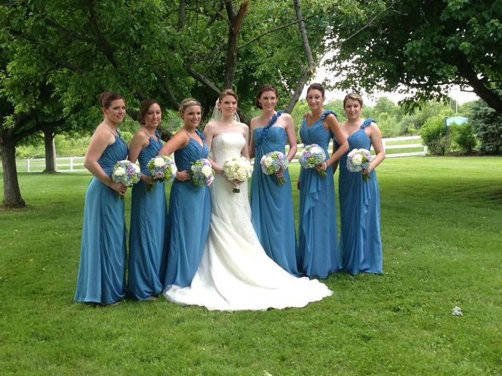 Tmx 1470326544168 10371510102020577997544356296430207102846910n Newtown, PA wedding beauty