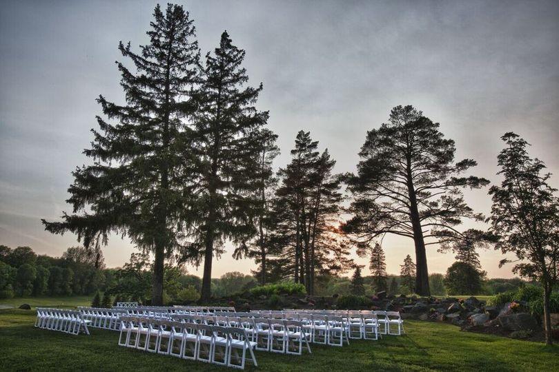 Dellwood Country Club Venue Saint Paul Mn Weddingwire