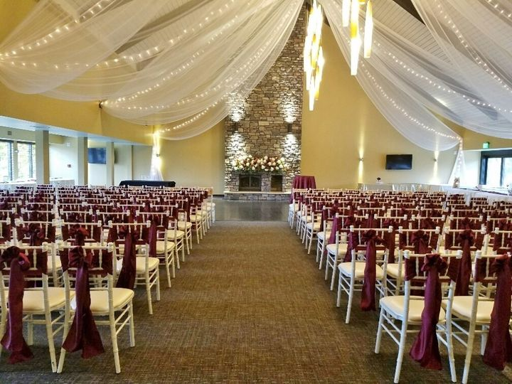 Tmx Ceremony At Dellwood 51 27670 Saint Paul, MN wedding venue