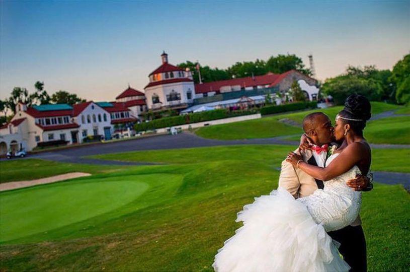 New York Wedding Venues