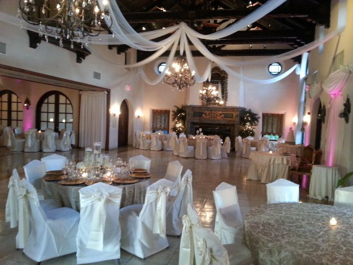 Tmx 1424557082546 Romantica Rounds 9.17.14 Little Neck, NY wedding venue