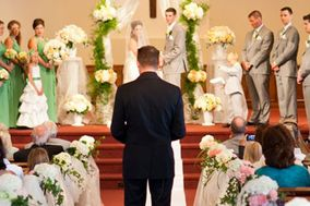 Central Coast Wedding Minister